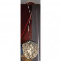 Светильник (Люстра) Lussole Lecco LSA-5706-03