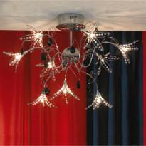 Светильник потолочный Lussole Giglio LSA-6007-09