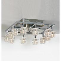 Светильник потолочный Lussole Palinuro LSA-7907-12