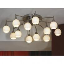 Светильник потолочный Lussole Pitigliano LSC-2607-12