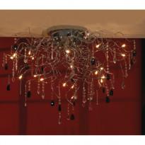 Светильник потолочный Lussole Benevento LSC-2903-19