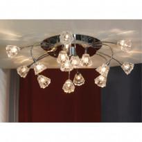Светильник потолочный Lussole Caserta LSC-3003-15