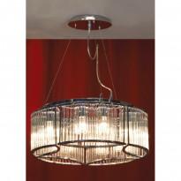Светильник (Люстра) Lussole Nardo LSC-3303-10