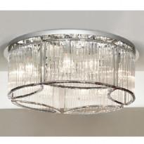 Светильник потолочный Lussole Nardo LSC-3307-10