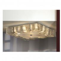 Светильник потолочный Lussole Popoli LSC-3407-10