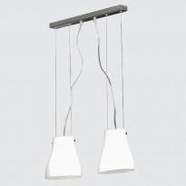 Светильник (Люстра) Lussole Bianco LSC-5606-02