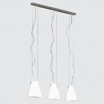 Светильник (Люстра) Lussole Bianco LSC-5606-03