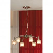 Светильник (Люстра) Lussole Vittorito LSC-6003-06
