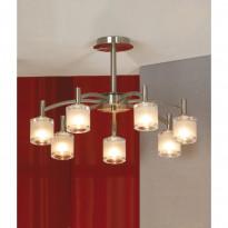 Светильник потолочный Lussole Vittorito LSC-6003-07