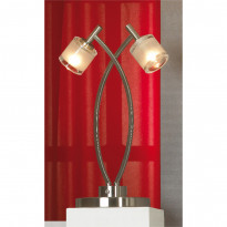 Лампа настольная Lussole Vittorito LSC-6004-02