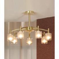 Светильник потолочный Lussole Vittorito LSC-6093-07