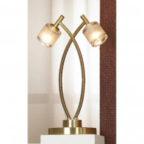 Лампа настольная Lussole Vittorito LSC-6094-02
