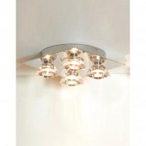 Светильник потолочный Lussole Montagano LSC-6107-04