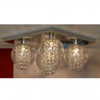 Светильник потолочный Lussole Branca LSC-7907-04