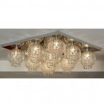 Светильник потолочный Lussole Branca LSC-7907-09