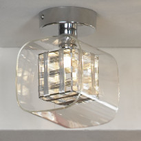 Светильник точечный Lussole Sorso LSC-8007-01