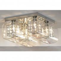 Светильник потолочный Lussole Sorso LSC-8007-04