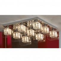 Светильник потолочный Lussole Sorso LSC-8007-09