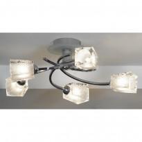 Светильник потолочный Lussole Saronno LSC-9007-05
