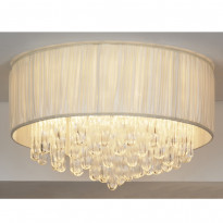 Светильник потолочный Lussole Appiano LSC-9507-10
