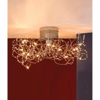 Светильник потолочный Lussole Ronchi LSF-0403-15