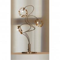 Лампа настольная Lussole Ronchi LSF-0414-03