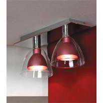 Светильник потолочный Lussole Livorno LSF-0707-02
