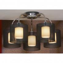 Светильник потолочный Lussole Rovella LSF-1903-05