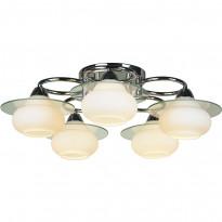 Светильник потолочный Lussole Nerone LSF-2607-05