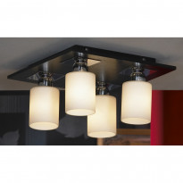 Светильник потолочный Lussole Caprile LSF-6107-04