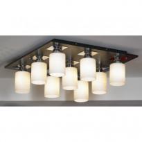 Светильник потолочный Lussole Caprile LSF-6117-09