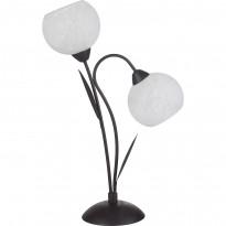 Лампа настольная Lussole Bagheria LSF-6294-02