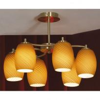 Светильник потолочный Lussole Leverano LSF-6613-06