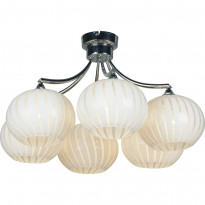Светильник потолочный Lussole Cesano LSF-7203-06