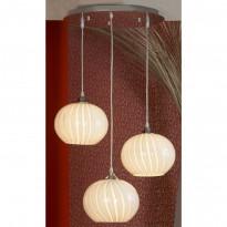 Светильник (Люстра) Lussole Cesano LSF-7206-03