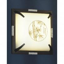 Светильник настенно-потолочный Lussole Milis LSF-8002-03