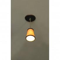 Светильник (Люстра) Lussole Fossombrone LSL-2306-01