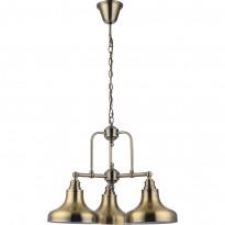 Светильник (Люстра) Lussole Sona LSL-3003-03