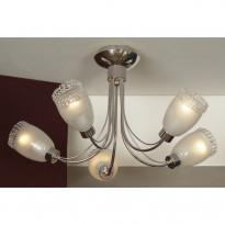 Светильник потолочный Lussole Bareggio LSL-3203-05