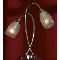 Лампа настольная Lussole Bareggio LSL-3204-02