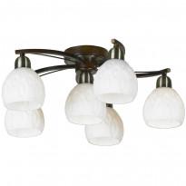 Светильник потолочный Lussole Mores LSL-8807-06
