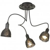 Светильник потолочный Lussole Ancona LSN-1003-03
