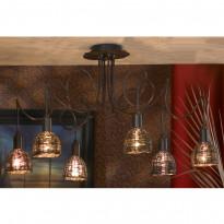 Светильник потолочный Lussole Ancona LSN-1003-06