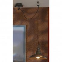 Светильник (Люстра) Lussole Ancona LSN-1076-01