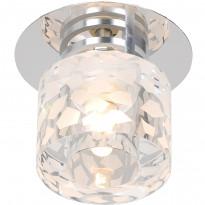 Светильник точечный Lussole Samarate LSN-5100-01