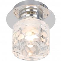 Светильник потолочный Lussole Samarate LSN-5107-01