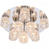 Светильник потолочный Lussole Samarate LSN-5107-11