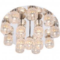 Светильник потолочный Lussole Samarate LSN-5107-14
