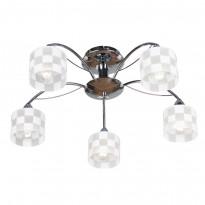 Светильник потолочный Lussole Stone LSP-0025