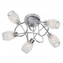Светильник потолочный Lussole Stilberg LSP-0126